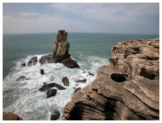 "фото ""Nau dos Corvos"" метки: природа, путешествия, Европа"