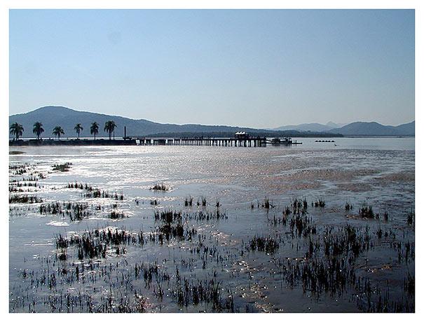 """фото """"Antonina city"""" метки: путешествия, пейзаж, Южная Америка, вода"""