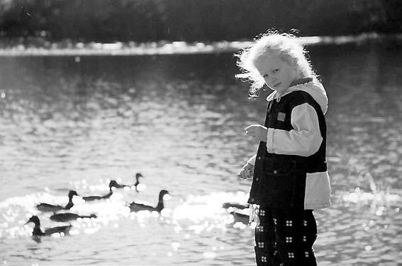 """photo """"Untitled photo"""" tags: genre, portrait, children"""