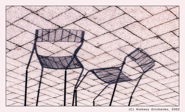 "фото ""Sophisticated conversation"" метки: абстракция, натюрморт,"