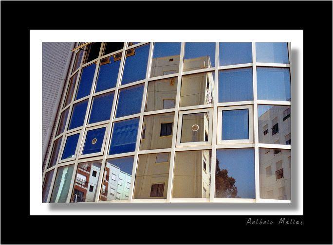 """фото """"windows 98"""" метки: абстракция, архитектура, пейзаж,"""