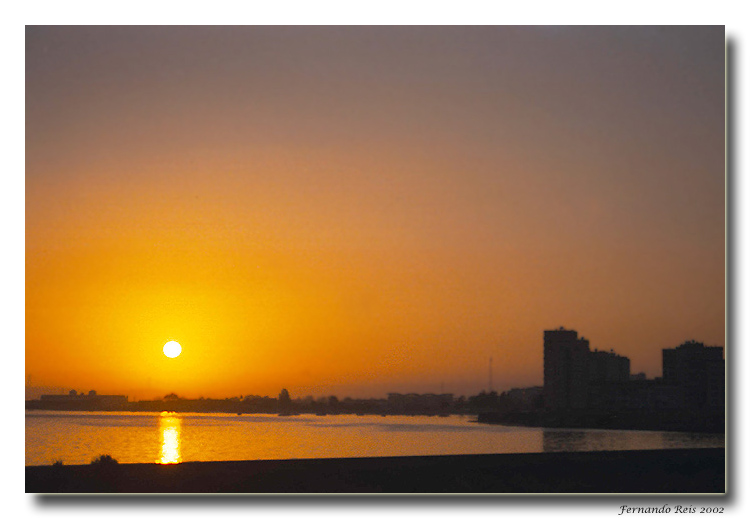 "photo ""Cores_06-Barreiro/Portugal"" tags: landscape, sunset"