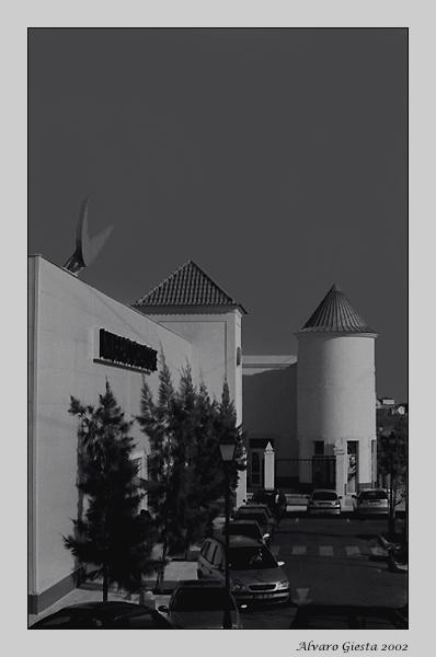 """фото """"O outro lado da cidade_03"""" метки: архитектура, пейзаж,"""