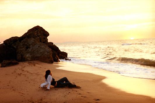 "photo ""underSEA"" tags: landscape, summer, sunset"