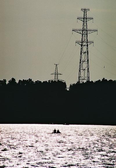"фото ""On the water and under water"" метки: пейзаж, вода"