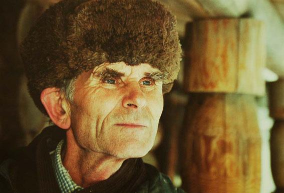 """фото """"Провинциальный художник"""" метки: портрет, мужчина"""
