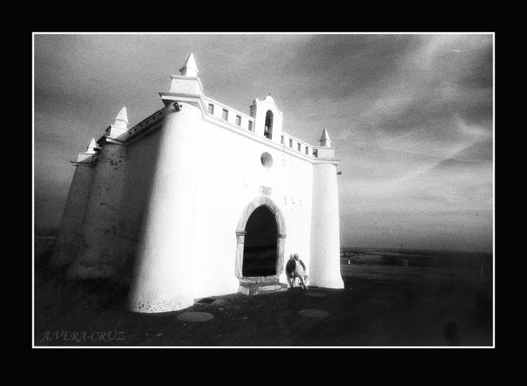 "фото ""The Lonely Guardian of the Old Hermitage"" метки: пейзаж,"