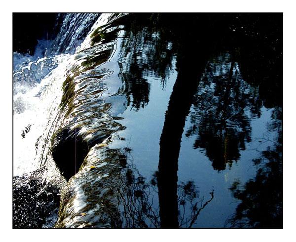 """фото """"reflexion"""" метки: абстракция,"""