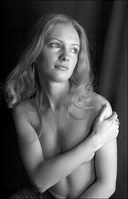 "фото ""Ренессанс"" метки: ню, портрет, женщина"