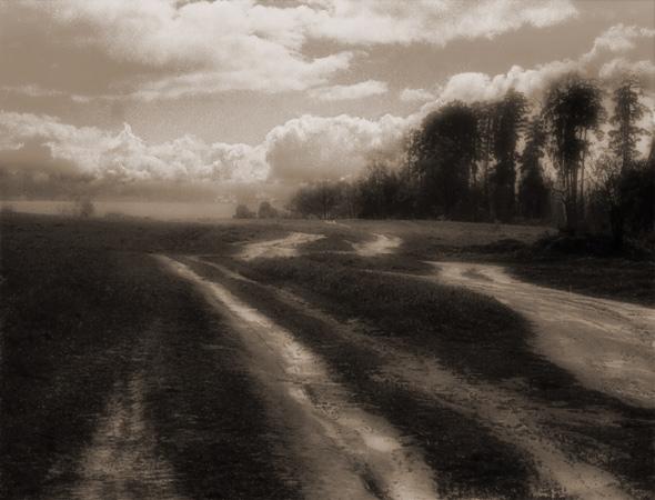 """фото """"После дождя"""" метки: пейзаж, облака"""