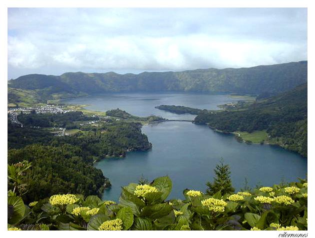 """photo """"Seventh Heaven III"""" tags: genre, landscape, water"""