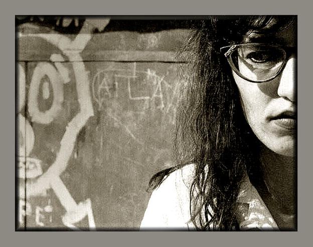 "фото ""carmen"" метки: портрет, женщина"