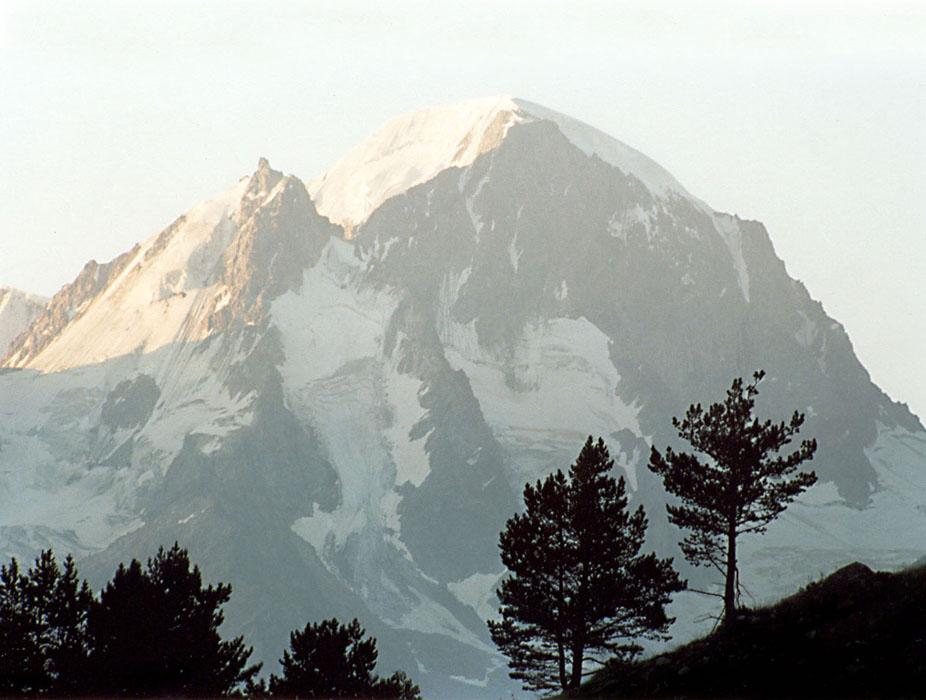 """фото """"Рассвет в горах"""" метки: пейзаж, горы"""