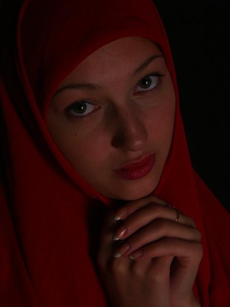 """фото """"Покаяние"""" метки: портрет, женщина"""