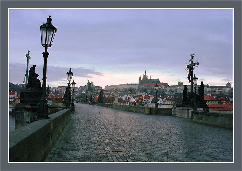 """фото """"While the city still asleep (3)"""" метки: путешествия, Европа"""