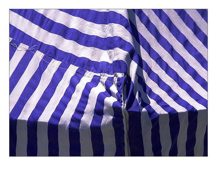 """фото """"Beach Tent"""" метки: абстракция,"""