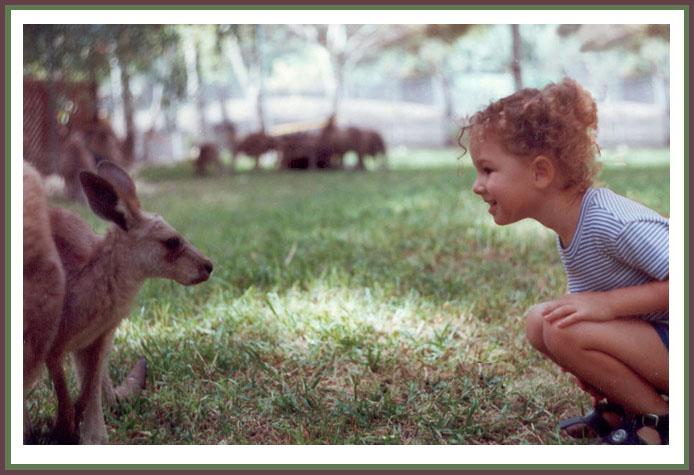 """фото """"КОНТАКТ I"""" метки: жанр, природа, дикие животные"""