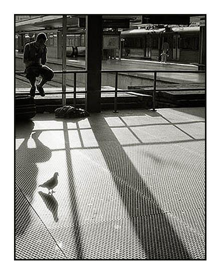 """фото """"Waiting for you"""" метки: разное, архитектура, пейзаж,"""