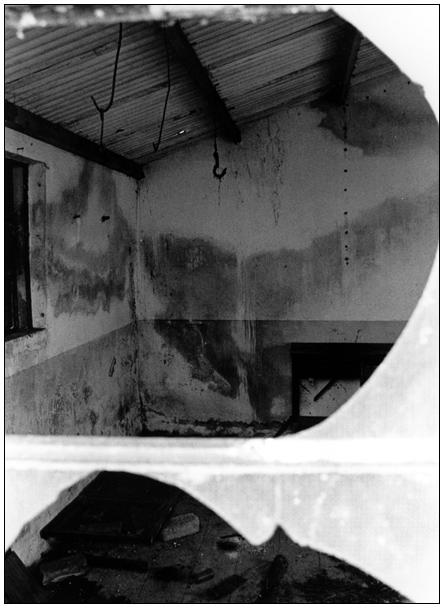 "photo ""SlaughterHouse"" tags: misc., architecture, landscape,"