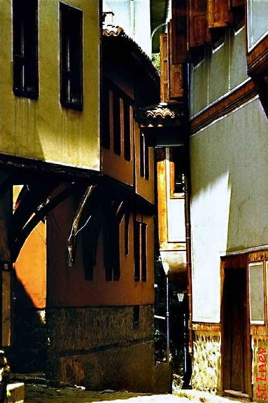 """photo """"Plovdiv.bg"""" tags: genre, architecture, landscape,"""