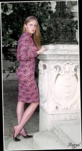 """фото """"Модель 02"""" метки: гламур, портрет, женщина"""