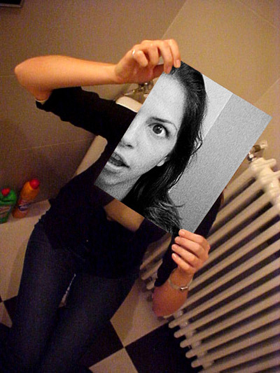 "photo ""raluca"" tags: portrait, woman"