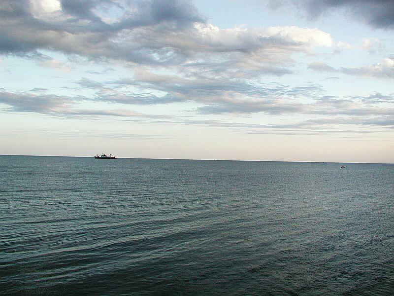 """фото """"Одиночество"""" метки: пейзаж, путешествия, Европа, вода"""