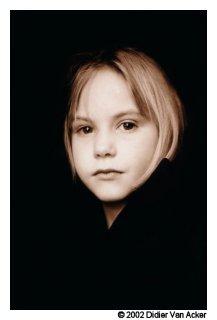 """photo """"Lenny"""" tags: portrait, children"""
