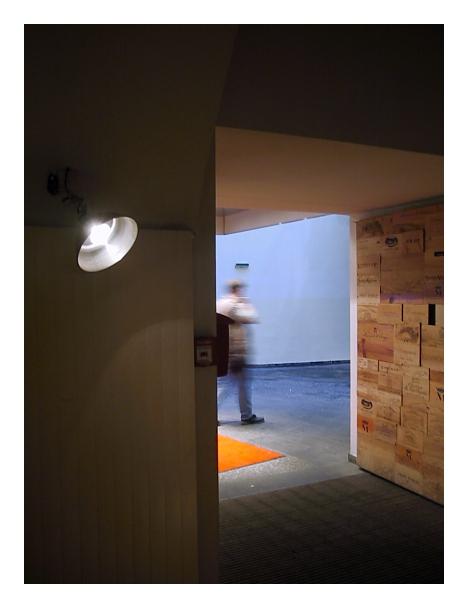 """фото """"Exit"""" метки: абстракция,"""