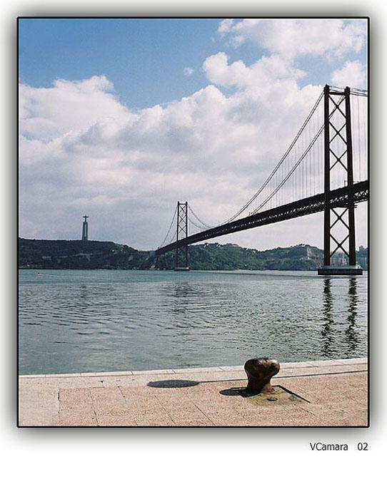 """фото """"Crossing"""" метки: пейзаж, разное, вода"""