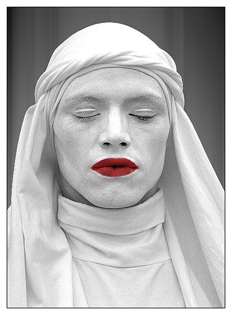 "фото ""METAMORPHOSE"" метки: портрет,"