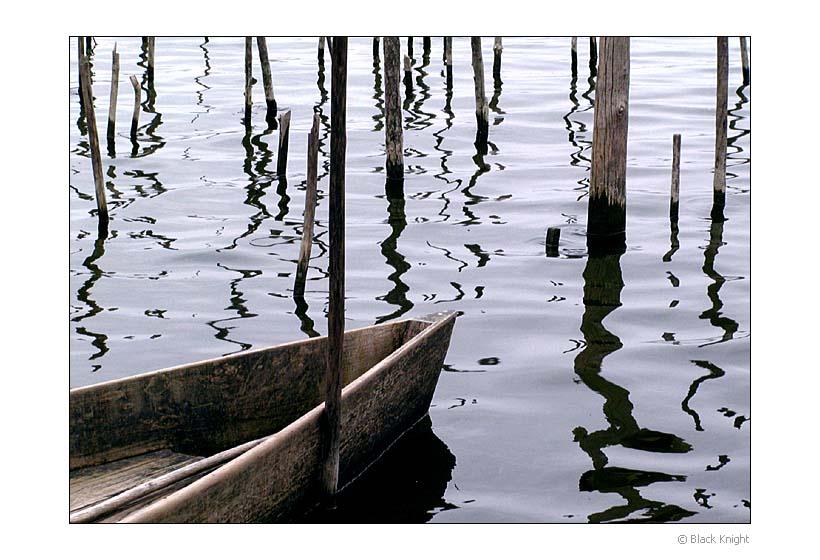 """фото """"Challenges"""" метки: пейзаж, вода"""