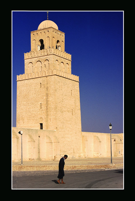 "photo ""Tunisia. Kayruan."" tags: travel, architecture, landscape, Africa"