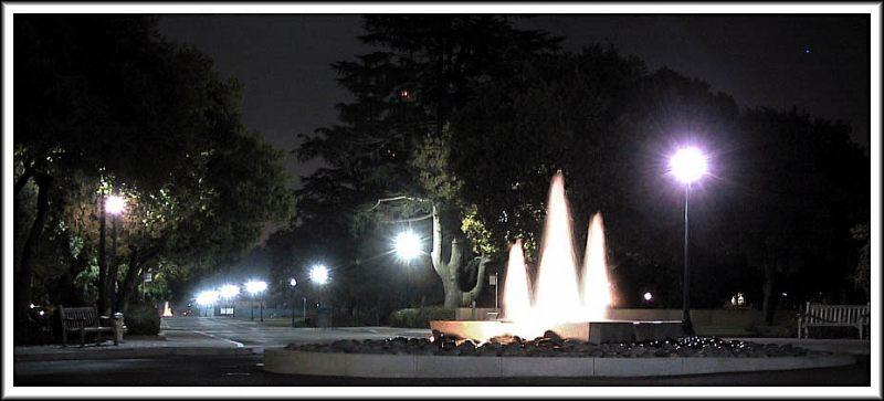 """фото """"Ночи Силиконовой Долины 2"""" метки: архитектура, путешествия, пейзаж, Северная Америка"""