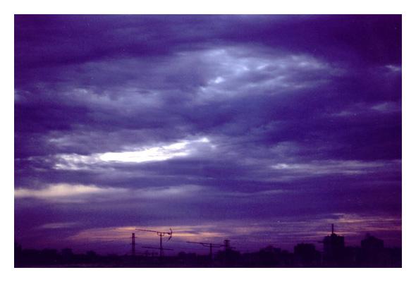 "фото ""variations"" метки: пейзаж, облака"
