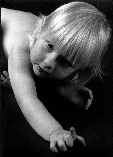 """фото """"Posing 2"""" метки: портрет, дети"""