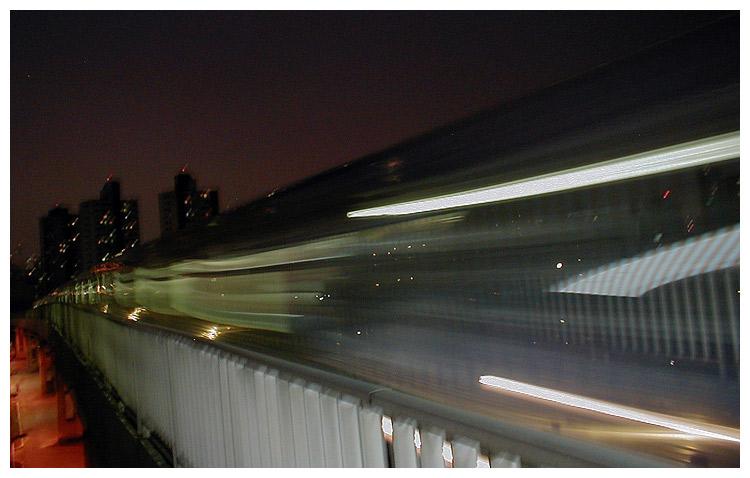 """фото """"Jelly Train"""" метки: абстракция,"""