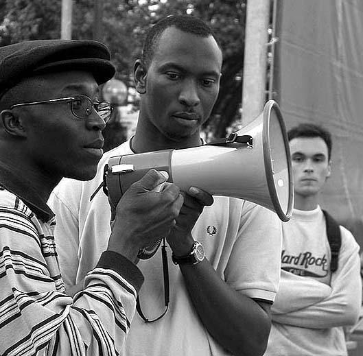 """фото """"The minorities fight for its rights"""" метки: репортаж,"""