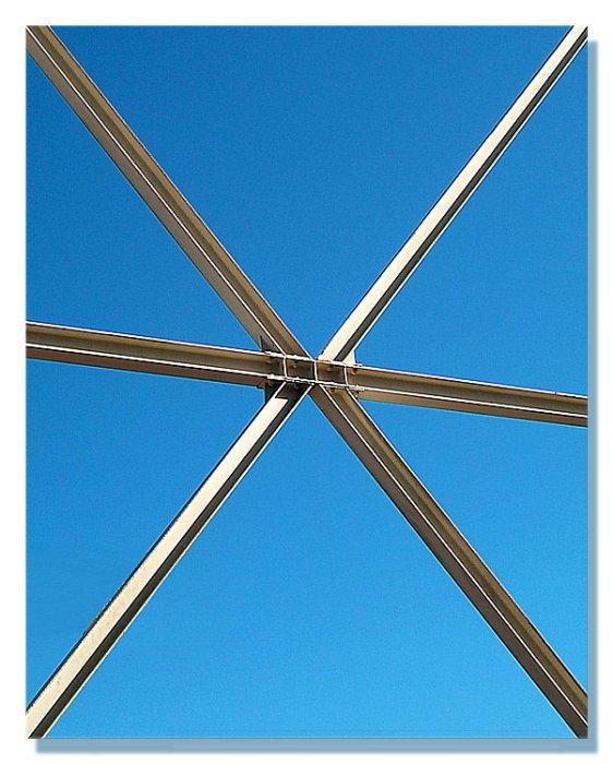 "фото ""Supporting the edges of the picture / Sustentando"" метки: архитектура, пейзаж,"