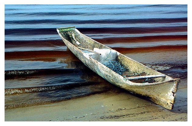 "фото ""Caicara`s Canoe"" метки: природа, путешествия, Южная Америка"