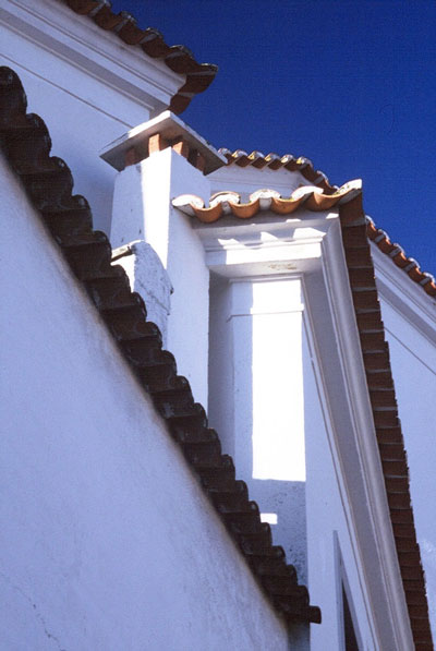 "photo ""Evora roof`s/ Telhados de Evora"" tags: architecture, landscape,"