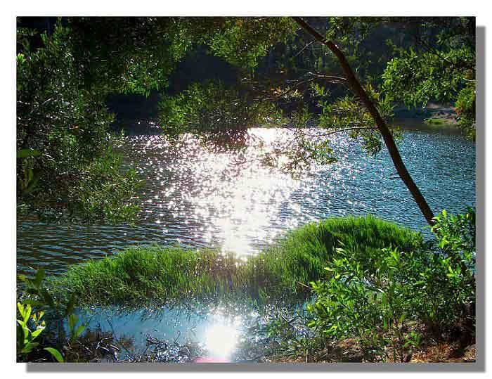 "фото ""End of the Afternoon / Fim de Tarde"" метки: пейзаж, закат"