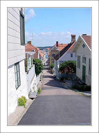 "photo ""Marstrand"" tags: travel, landscape, Europe, summer"