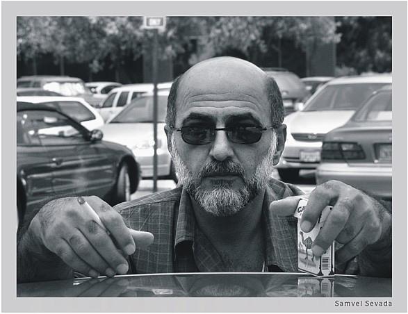 """фото """"C A M E L"""" метки: портрет, разное, мужчина"""