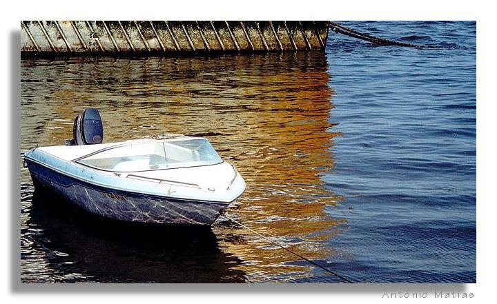 """фото """"border waters"""" метки: пейзаж, вода"""