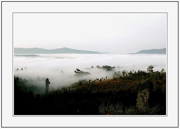 "фото ""Chorale for Ascension Day"" метки: пейзаж, закат"