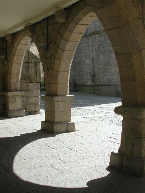 "photo ""Arches"" tags: architecture, landscape,"