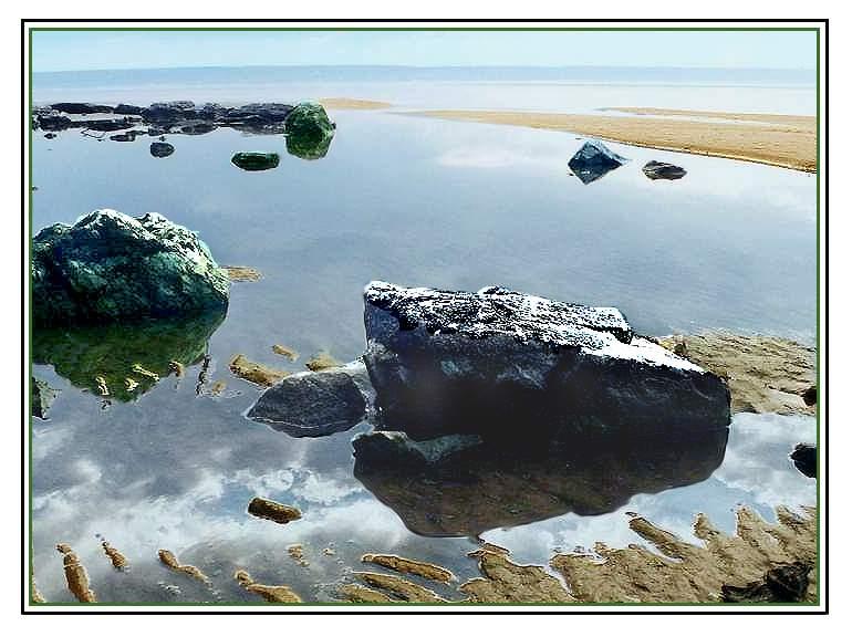 "фото ""Камни"" метки: пейзаж,"