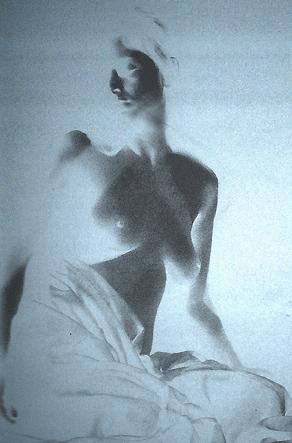 """фото """"Desguise"""" метки: ню, портрет, женщина"""