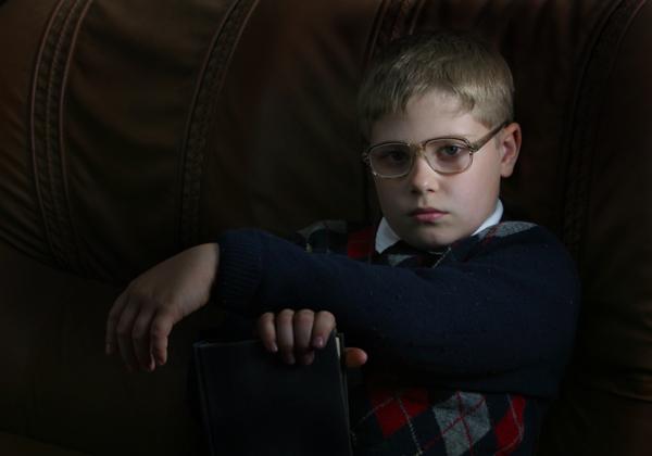 """фото """"Еще один портрет сына"""" метки: портрет, дети"""